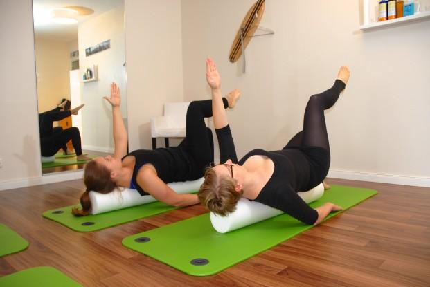 Pilates (Personal Training oder in der Gruppe) in Aachen