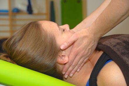 Lymphdrainage in Aachen